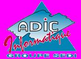 Logo de Adic Informatique