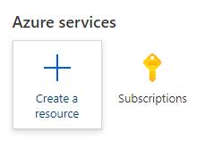 Créer une ressources